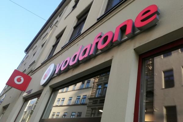 Vodafone, über dts Nachrichtenagentur