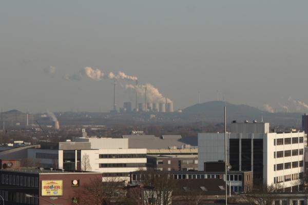 Ruhrgebiet, über dts Nachrichtenagentur