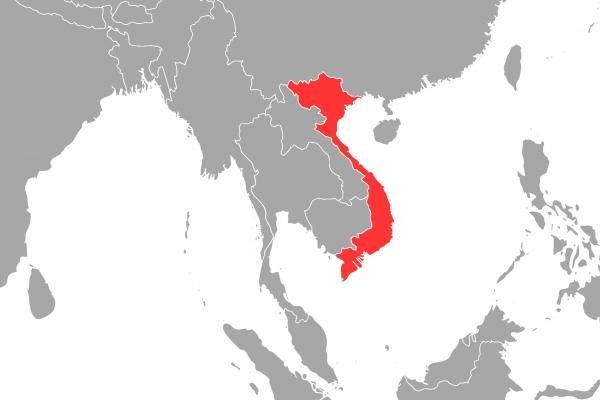 Vietnam, über dts Nachrichtenagentur