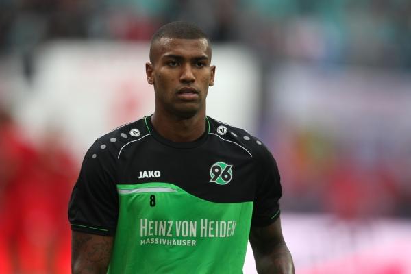 Walace Souza Silva (Hannover 96), über dts Nachrichtenagentur