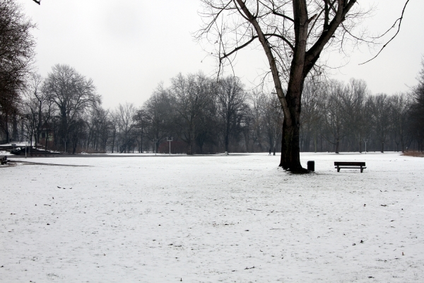 Winterlandschaft, über dts Nachrichtenagentur