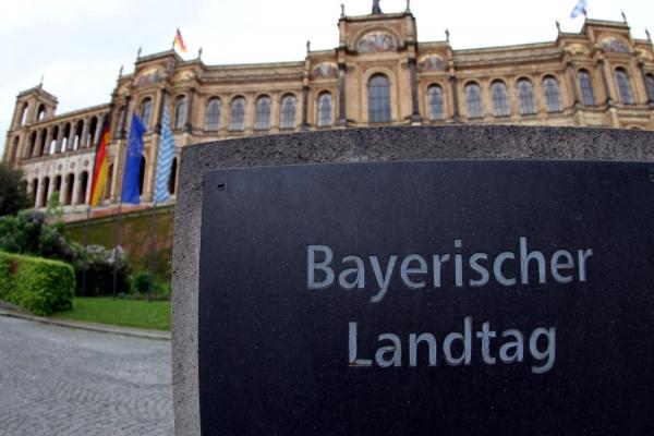 Bayerischer Landtag, über dts Nachrichtenagentur