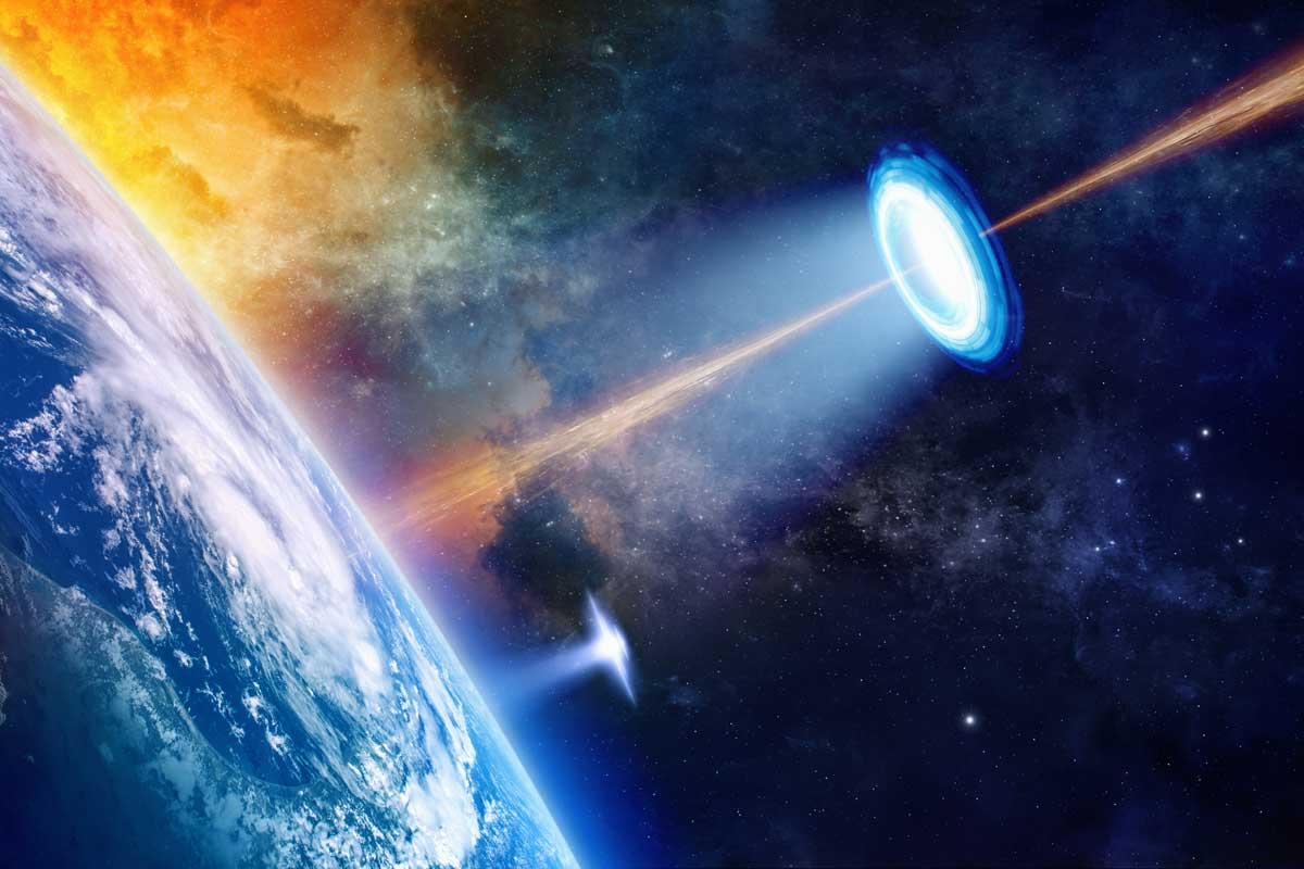 Werden Weltraumwaffen bald zur Bedrohung?