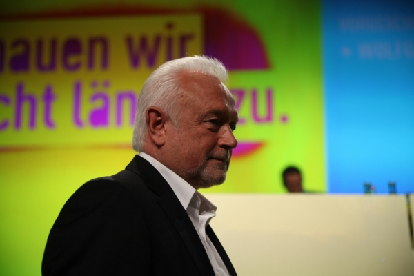 Wolfgang Kubicki am 28.04.2017, über dts Nachrichtenagentur