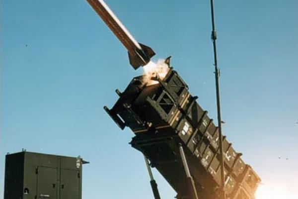 Patriot-Rakete, über dts Nachrichtenagentur