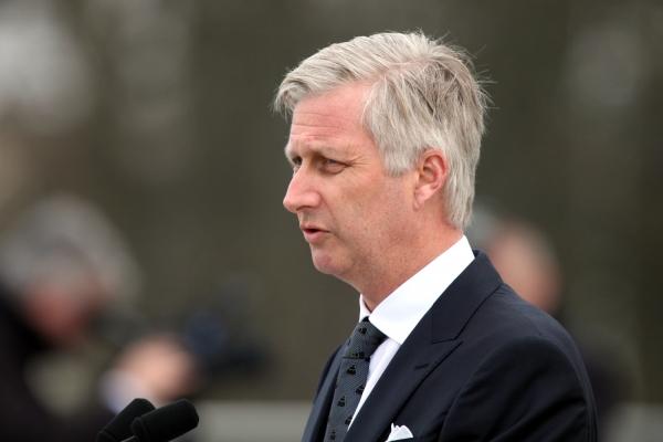 König Philippe von Belgien, über dts Nachrichtenagentur