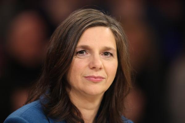 Katrin Göring-Eckardt, über dts Nachrichtenagentur