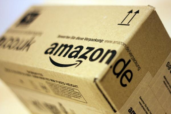Amazon-Päckchen, über dts Nachrichtenagentur