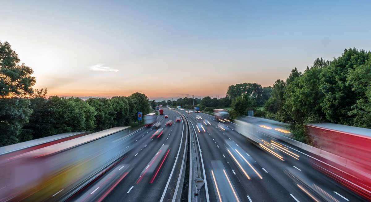 Auf deutschen Autobahnen gibt es bisher kein generelles Tempolimit