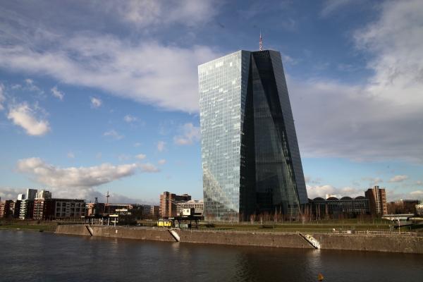 EZB, über dts Nachrichtenagentur