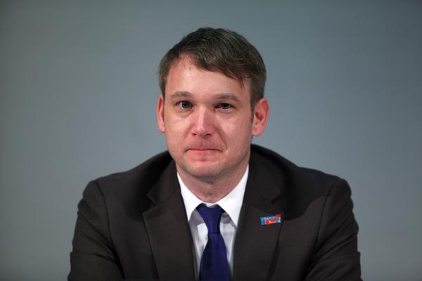 André Poggenburg, über dts Nachrichtenagentur