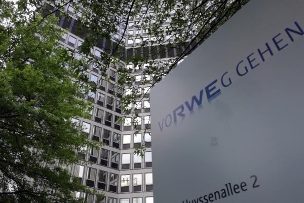 RWE, über dts Nachrichtenagentur