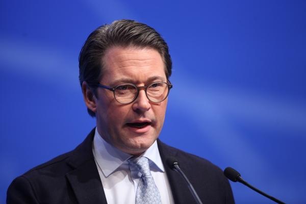 Andreas Scheuer, über dts Nachrichtenagentur