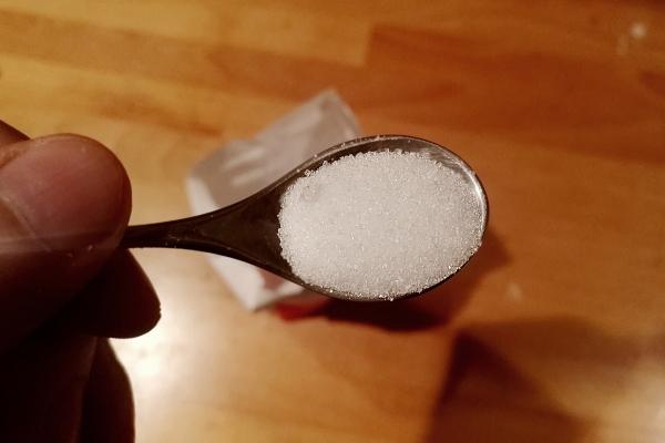 Zucker, über dts Nachrichtenagentur
