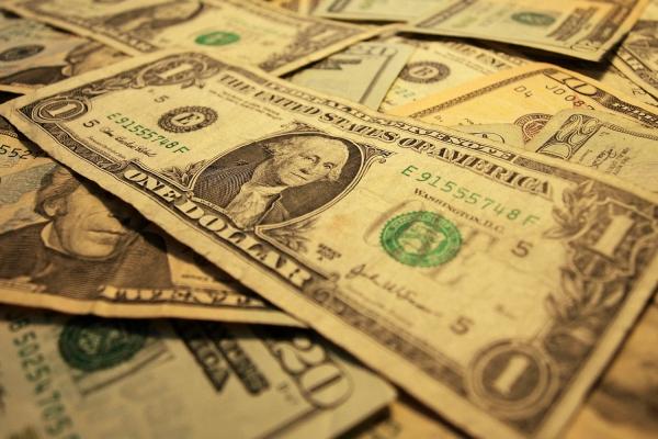 US-Dollar, über dts Nachrichtenagentur