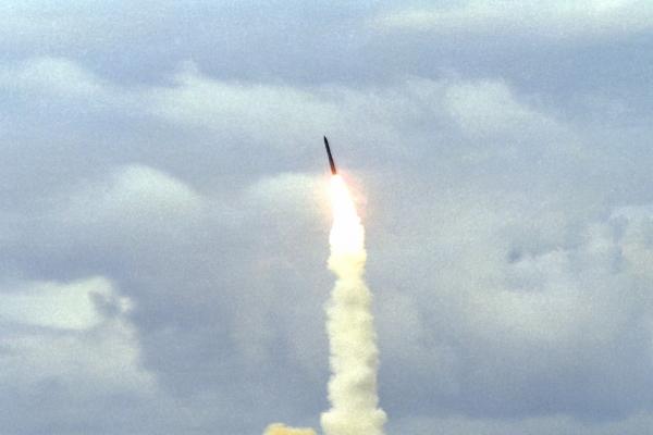 US-Raketentest, über dts Nachrichtenagentur