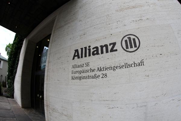 Allianz-Zentrale, über dts Nachrichtenagentur