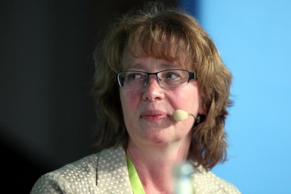 Tabea Rößner, über dts Nachrichtenagentur