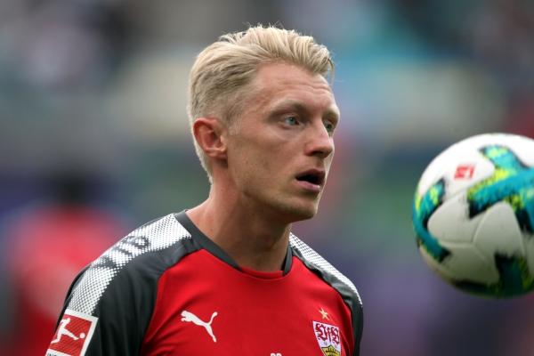 Andreas Beck (VfB Stuttgart), über dts Nachrichtenagentur