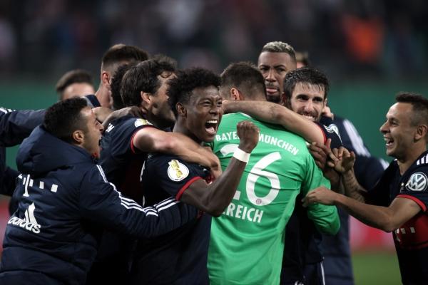 FC-Bayern-Spieler, über dts Nachrichtenagentur