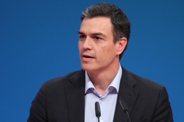 Pedro Sánchez, über dts Nachrichtenagentur