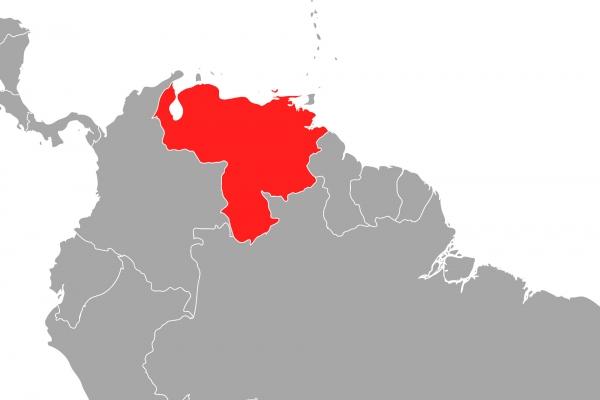 Venezuela, über dts Nachrichtenagentur