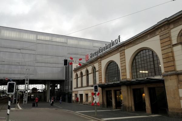 Chemnitz Hbf, über dts Nachrichtenagentur