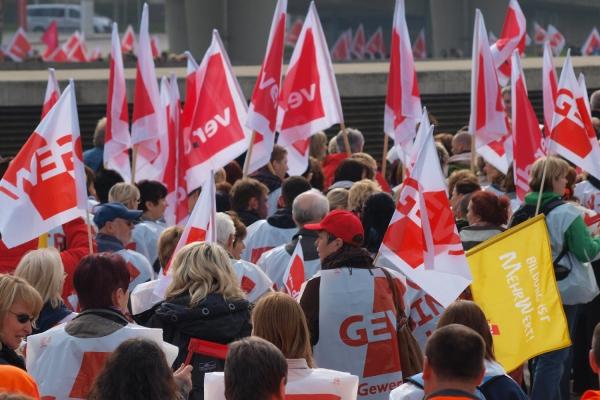 Streik, über dts Nachrichtenagentur