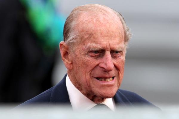 Prinz Philip, über dts Nachrichtenagentur