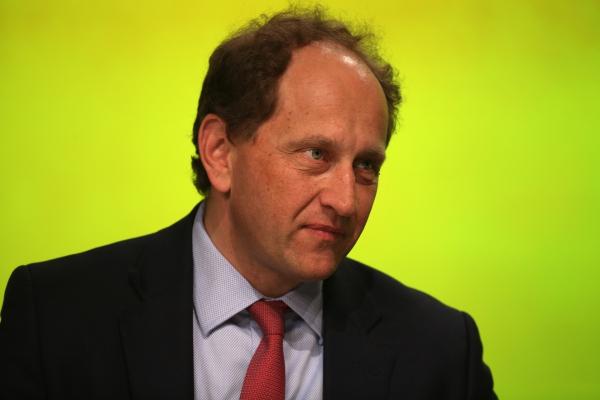 Alexander Graf Lambsdorff, über dts Nachrichtenagentur