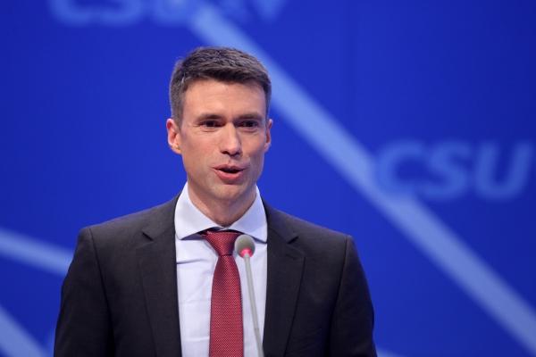 Stefan Müller (CSU), über dts Nachrichtenagentur