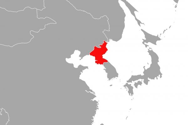 Nordkorea, über dts Nachrichtenagentur