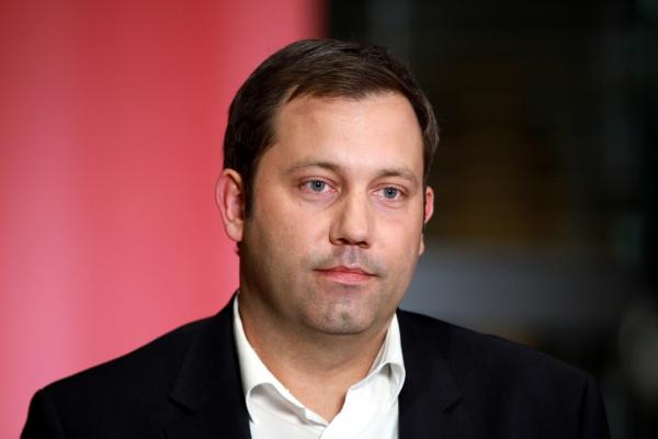 Lars Klingbeil, über dts Nachrichtenagentur