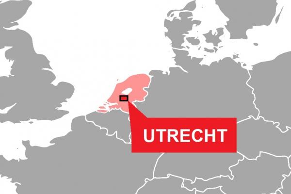 Utrecht, über dts Nachrichtenagentur