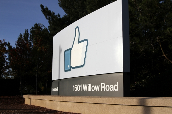 Facebook-Zentrale, über dts Nachrichtenagentur