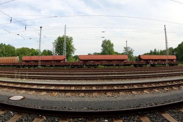 Güterzug, über dts Nachrichtenagentur