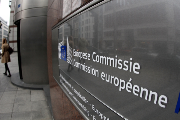 EU-Kommission in Brüssel, über dts Nachrichtenagentur