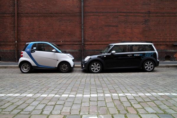 DriveNow und Car2Go, über dts Nachrichtenagentur