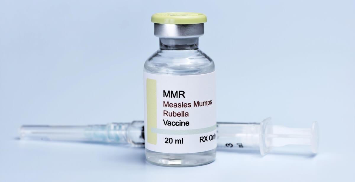 Masern-Schutz ist Teil moderner Mehrfachimpfungen