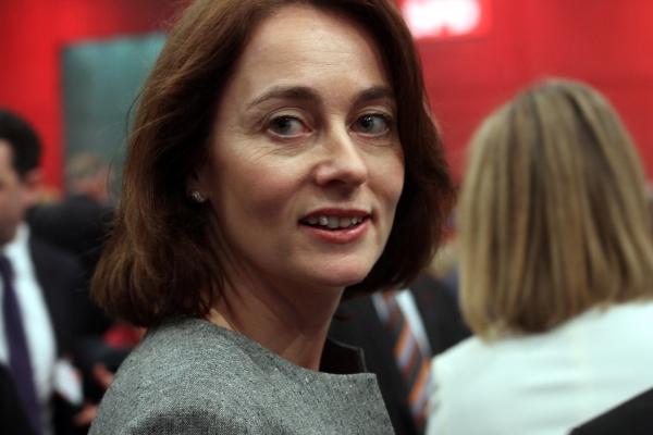 Katarina Barley, über dts Nachrichtenagentur
