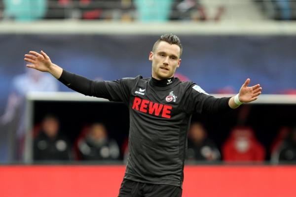 Christian Clemens (1. FC Köln), über dts Nachrichtenagentur