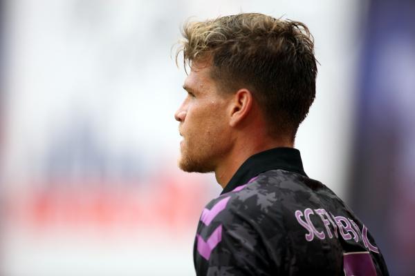 Florian Niederlechner (SC Freiburg), über dts Nachrichtenagentur