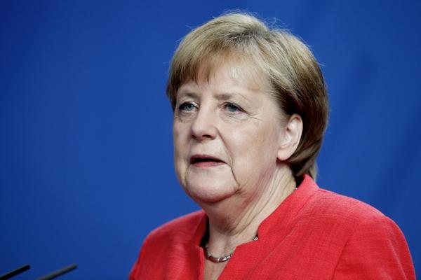 Angela Merkel, über dts Nachrichtenagentur