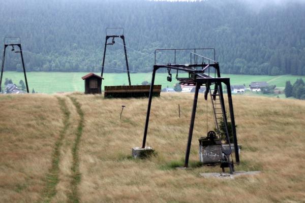 Ski-Lift, über dts Nachrichtenagentur