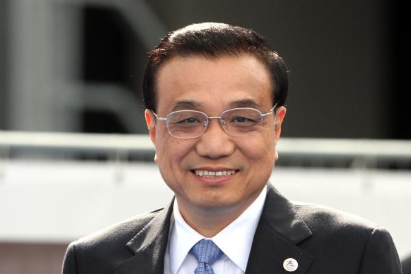 Li Keqiang, über dts Nachrichtenagentur