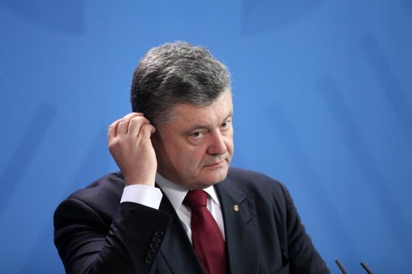Petro Poroschenko, über dts Nachrichtenagentur