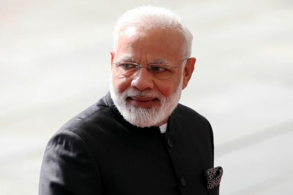 Narendra Modi, über dts Nachrichtenagentur