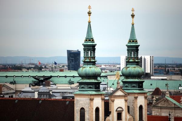 Wien, Österreich, über dts Nachrichtenagentur