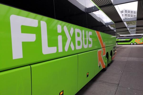 Flixbus, über dts Nachrichtenagentur