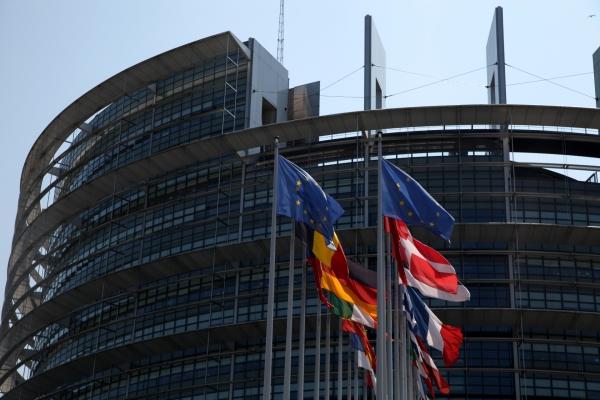 EU-Parlament in Straßburg, über dts Nachrichtenagentur